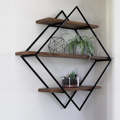 Etagère Béarn Métal Design