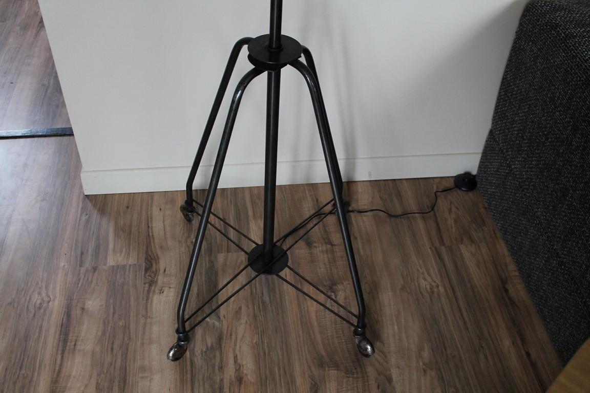 Lampe Béarn Métal Design