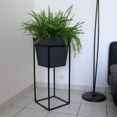 Porte plante Béarn Métal Design
