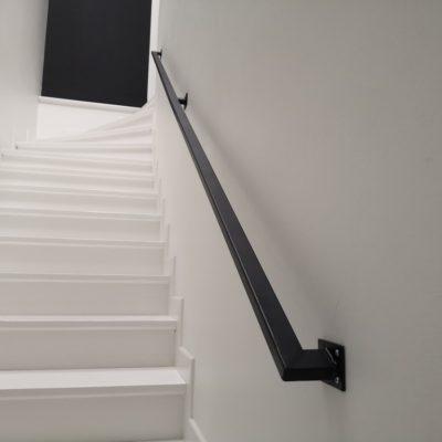 Rampe escalier Béarn Métal Design